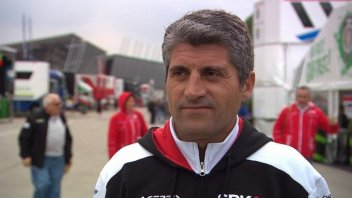"SBK: Lavilla: ""Dorna will not abandon the teams, we will race to save families"""