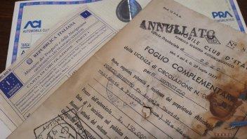 Auto - News: Spariscono libretto e certificato di proprietà, nasce il DUC
