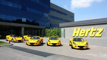 Auto - News: Fallimento Hertz, quali le conseguenze su nuovo ed usato?