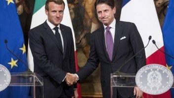Auto - News: Francia 8 miliardi per l'auto, Italia 120 milioni per i monopattini