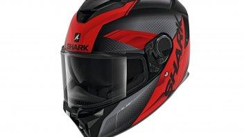 Moto - News: Sam e Alex Lowes ci spiegano lo Shark Spartan GT e GT Spartan Carbon