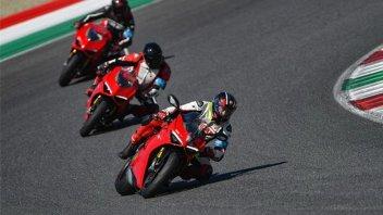 Moto - News: Ducati riapre la DRE Academy 2020, ecco il nuovo calendario