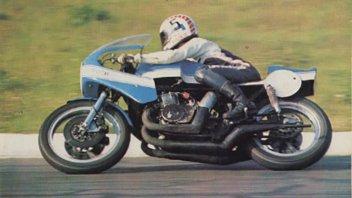 Moto - Test: TEST YESTERBIKE Suzuki Vallelunga 750, rodeo d'asfalto per toro scatenato