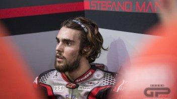"""Moto2: Manzi: """"In Qatar la MV Agusta non ha digerito le nuove gomme"""""""