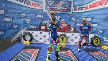 MotoAmerica: MotoAmerica gets underway with sanitized trophies and no champagne