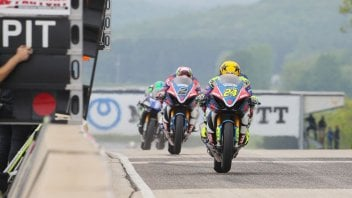 MotoAmerica: Premier Motorcycle Road Racing Series first to Begin at Road America