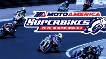 MotoAmerica: Live +: Can't be there in the flesh, but you can be there in a flash