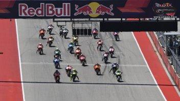 MotoGP: MotoGP: solo il pubblico può salvare i Gran Premi extraeuropei