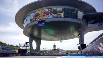 MotoGP: Dorna thinking of Jerez MotoGP start on July 19th