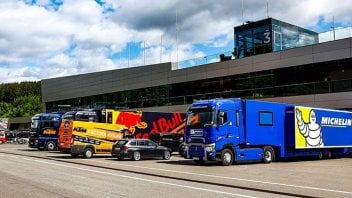 MotoGP: KTM back on track: test at the Red Bull Ring with Espargarò and Pedrosa