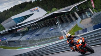 MotoGP: Green light for F1 in Austria, and MotoGP can smile