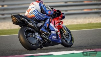 MotoGP: A freeze on engines and aerodynamics does not slow Ducati's development