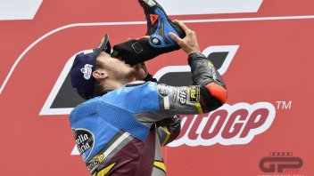 "MotoGP: Suppo: ""Miller was burning away his talent, I was a 'father' to him while fining him"""