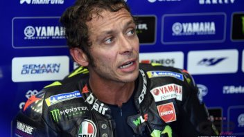 """MotoGP: No """"secret"""" test for Valentino Rossi at the Red Bull Ring"""
