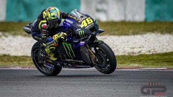"""MotoGP: Rossi: """"So come migliorare, voglio tornare a lottare per il podio"""""""