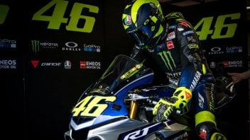 MotoGP: Change of plans: No Misano for Valentino Rossi tomorrow