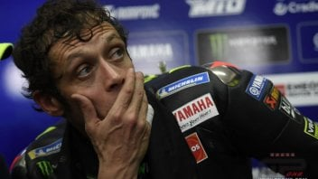 "MotoGP: Valentino Rossi: ""The future of the MotoGP is at stake this year"""