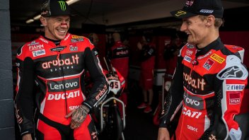 "SBK: Davies: ""Redding could be Rocco Siffredi"""