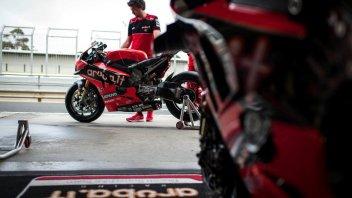 SBK: Pirro – Ducati V4: giovedì 28 maggio l'atteso test a Misano