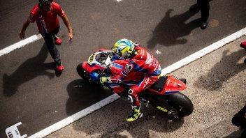 SBK: Misano-Barcellona: la Superbike riparte con un doppio test