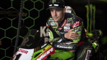 "SBK: Rea: ""I thought Bautista and the Ducati V4s were invincible"""
