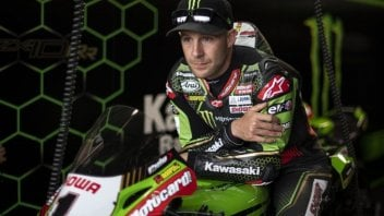 """SBK: Jonathan Rea: """"In 2014 I could have gone to Ducati"""""""