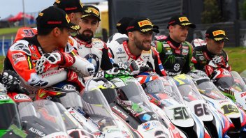 SBK: Superbike, 2021 rider market situation: with only a few races many riders at risk!