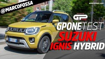 Auto - Video: Video prova Suzuki Ignis Hybrid 2020: caratteristiche, prezzo e consumi