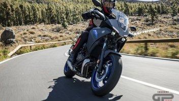 Moto - News: Il Trentino vorrebbe abbassare i limiti di velocità per le moto