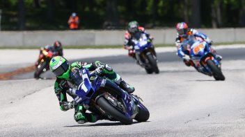 MotoAmerica: Beaubier also dominates in race 2, Wyman and Ducati just off the podium