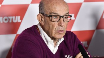 MotoGP: CALENDAR: Ezpeleta: a decision over the 4 overseas races in late July