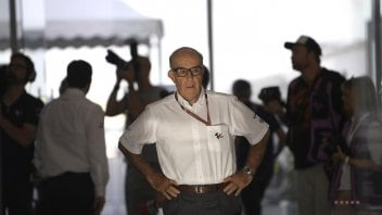 "MotoGP: Ezpeleta: ""Calendar in a few days, all GPs behind closed doors"""
