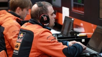"MotoGP: Beirer (KTM): ""Le corse si fanno in pista, no agli ingegneri in remoto"""