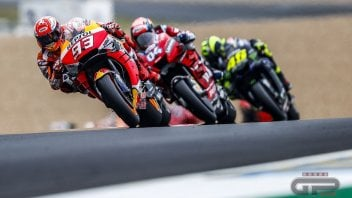 MotoGP: Calendar under X-ray: Marquez the favourite, but Ducati and Yamaha threaten