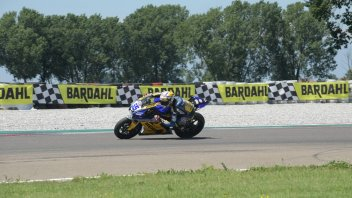 SBK: Locatelli - Evan Bros: race towards the Wold Championship starts in Cremona