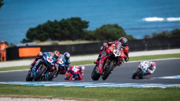 SBK: Superbike, light the blue touch paper: here is the provisional calendar for 2020