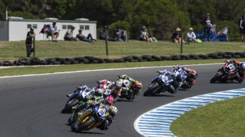SBK: Operation Restart: the SuperSport wants a double race!
