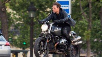 Moto - News: USA: continua la fobia del casco, abolito l'obbligo anche in Missouri
