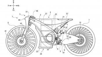 Moto - News: Suzuki e la concept bike che avremmo visto ad EICMA