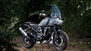 """Moto - News: Harley-Davidson: per uscire dalla crisi, tagli """"Covid"""" alla gamma"""