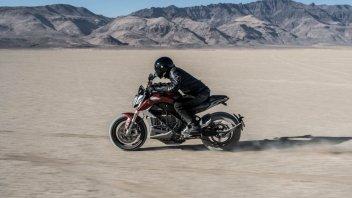 Moto - News: Moto e scooter elettrici: in arrivo gli incentivi fino a 4 mila euro