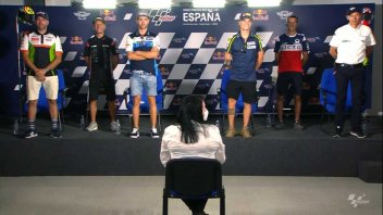 """MotoE: Matteo Ferrari:""""Non sarà semplice iniziare con questa pressione"""""""