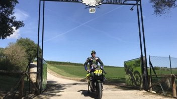 MotoGP: Il Tar dà ragione a Valentino Rossi, OK all'ampliamento del Ranch