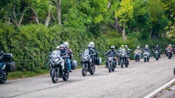 Moto - News: Benelli Week 2020: dal 14 al 20 settembre appuntamento a Pesaro