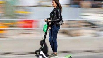 Moto - News: Milano: i monopattini e le bici fanno 530 feriti in 66 giorni