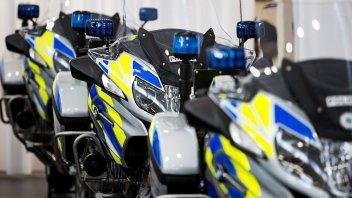 Moto - News: Germania contro le moto - Proposta: divieto di circolazione domenica!