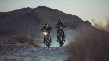 Moto - News: Zero Motorcycles DSR/X e FXE: in arrivo due nuovi modelli
