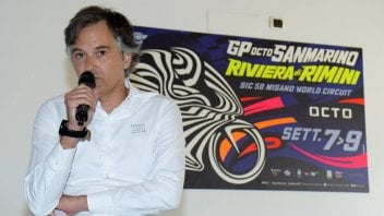 MotoGP: Misano plans (and hopes) to open the doors of its GP to 10,000 spectators