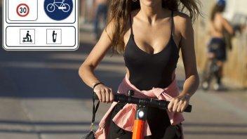 Moto - News: Monopattini elettrici e Codice della Strada 2020: la guida definitiva