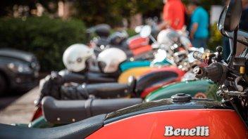 Moto - News: Benelli Week 2020: manca poco al via! A Pesaro dal 14 al 20 settembre
